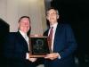 Jack Herrick and Brian Dowling