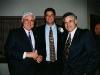 Mark McCormack, Robert Jackson, Judge Dick Ambrose