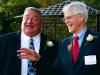 Mike Macenko and Caldwell Esselstyn, Jr.