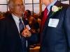 Les Levine and Caldwell Esselstyn, Jr